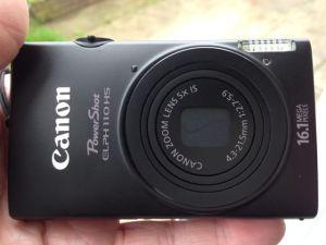 ELPH 110HSCamera